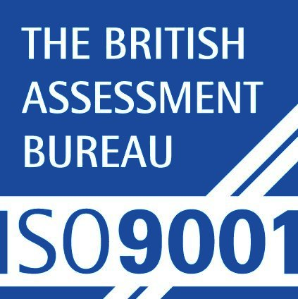 Seager Home Solutions have achieved the ISO 9001 accreditation